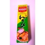 Horčice wasabi