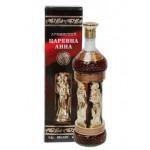 Arménská brandy Carevna Anna 8letá