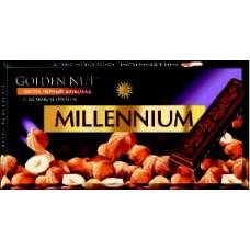 Millennium ml.čokoláda s mandle 100g