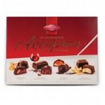 AVK bonboniéra Hořký čokoládový výběr 200g