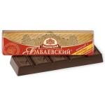 Babaevskij BATON s čokoládovou náplní
