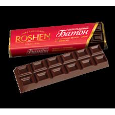 BATON tyčinka s fondánovo čokoládovou náplní