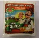 Bulharský sýr originál Bačo Ilia 400g