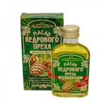 Cedrový olej Altajský