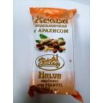 Chalva slunečnicová s arašidy a rozinky, 200g