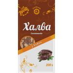 Chalva slunečnicová s kakaem, 200g