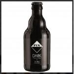 Pivo Fix black 500ml sklo