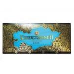 Hořká čokoláda Kazachstan