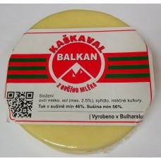 Kaškaval sýr z ovčího mléka kolečko 1kg