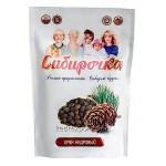 Cedrový ořech Кедровый орех Сибирочка 250г