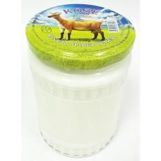 Kozí Bulharský jogurt 6,5% tuku