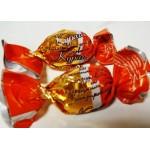 Dyně s vlašsským ořechem v čokoládě (100g)