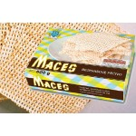 Maces - Židovský chléb