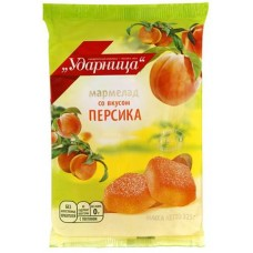 Želé broskev Мармелад персик