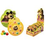 """Žvýkačky """"Máša a medvěd"""" s magnetem zdarma"""