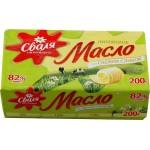 Litovské máslo, 200g