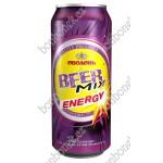 BEER MIX energy pivo 500ml