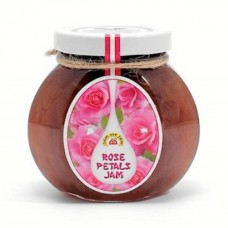 Džem z růže 230 g