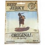 BEEF JERKY ORIGINAL, středně ostré, 25g