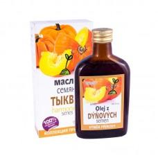 Olej z dýňových semínek 100% 200ml ELIT
