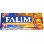 FALIM ovocné žvýkačky balení 5ks