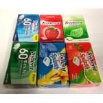 Set pro sběratele žvýkačky